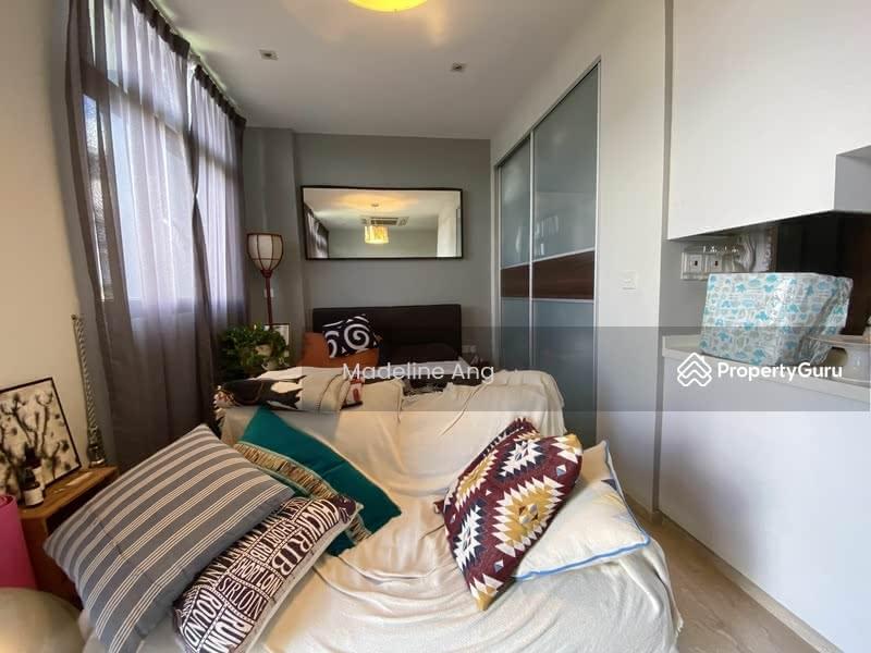 Dunearn Suites #129573436