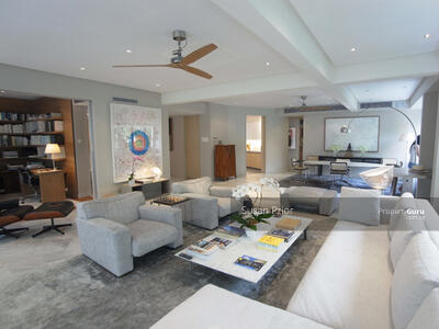 For Rent - Impossible To Leave Exclusive Jervois 3+1 Spacious! 2500sf