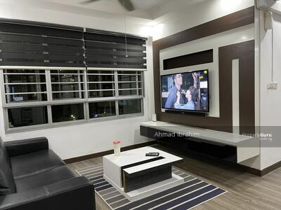 For Sale - 458 Yishun Avenue 11