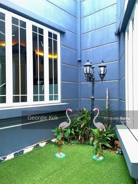 Semi-Detached for Rent at Lucky Heights vicinity #129502754