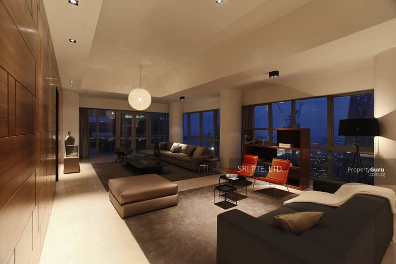 Penthouses in Marina Bay #129506808