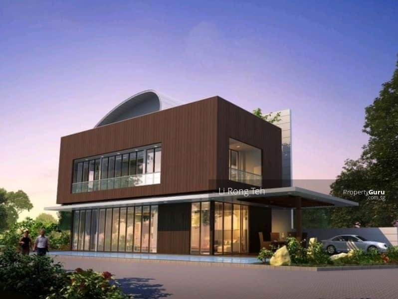 ❤️ Jalan Nipah Modern Semi D #129512638
