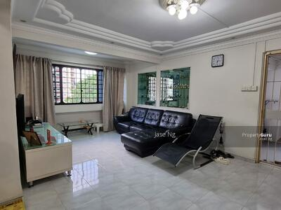 For Sale - 739 Pasir Ris Drive 10