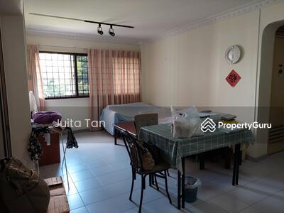 For Rent - 503 Bishan Street 11