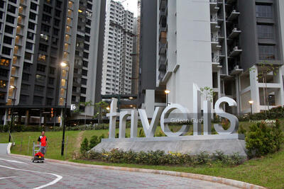 For Rent - 311B Clementi Avenue 4
