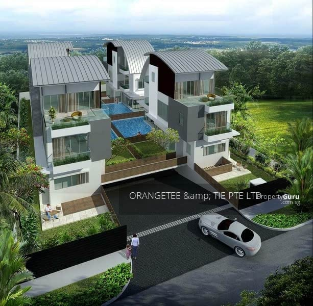 For Sale, Strata Bungalows in the East