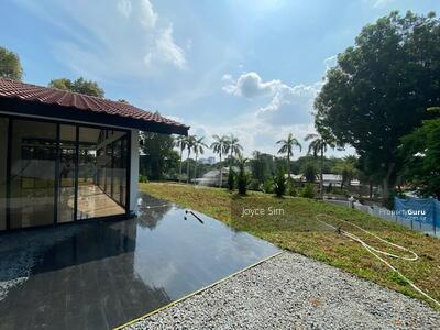 For Rent - Tranquil Black and White Gcb For Rent