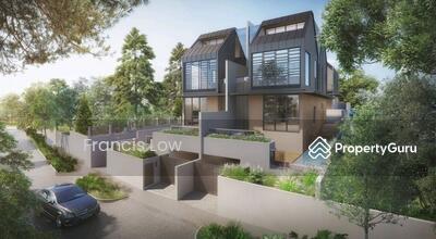 For Sale - Brand New Designer Villa Home