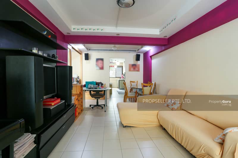 667 Hougang Avenue 4 #129523784