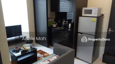 For Rent - 2 units of 1 Bedroom available in Aug 2 @ Serangoon MRT, NEX,  Bartley, Braddell
