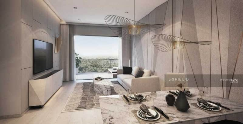 The Woodleigh Residences #129533598