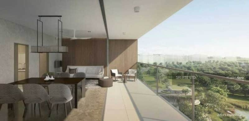 The Woodleigh Residences #129533694