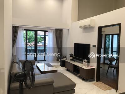 For Sale - ⭐️ONLY $7. xM! ! Newly Rebuilt, Multi-Gen Home, With Lift, 1-km SCGS, 10Min Walk Stevens MRT, RARE GEM