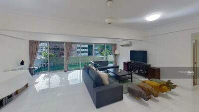 For Rent - Keng Soon Building