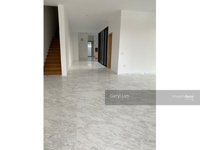 For Sale - ⭐️⭐️ LANDED7772@ Last Chance To Own This Fabulous Brand New Semi D Walking Distance To MRT