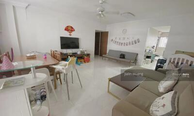 For Rent - 448 Tampines Street 42