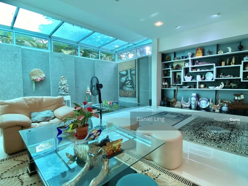 Address All That Matters! Rare Gem at Tanglin Vicinity!! Don't Miss!!! #129548554