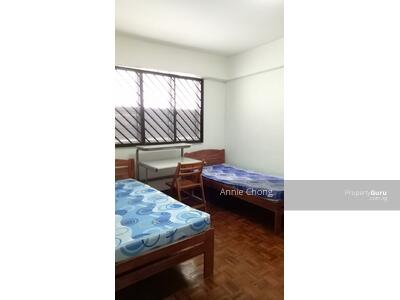 For Rent - 372 Clementi Avenue 4