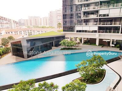 For Rent - The Poiz Residences