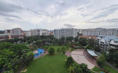 For Rent - 237 Hougang Street 21