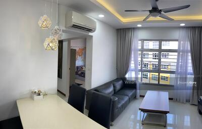 For Sale - 441C Bukit Batok West Avenue 8