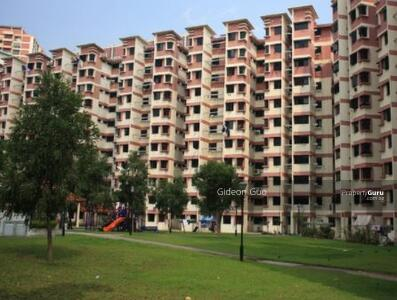 For Rent - 209 Boon Lay Place