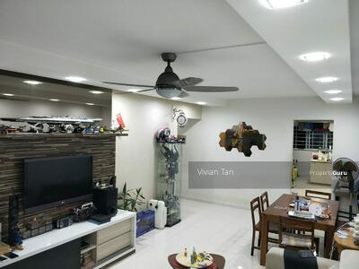 For Sale - 830 Yishun Street 81