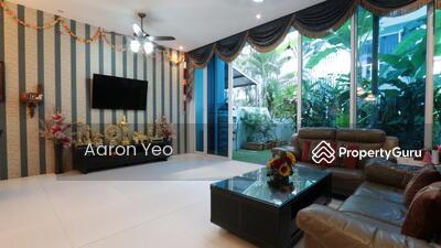 For Sale - Rare Corner Terrace for Sale at Sembawang Park D27