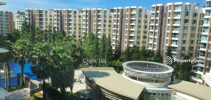 Savannah Condopark #129583888