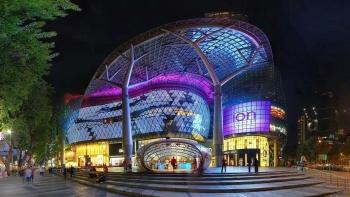 Futuristic-Modern Brand New Semi-D @ One Tree Hill #129571232