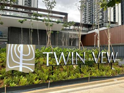 For Sale - Twin Vew