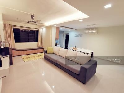 For Sale - 650C Jurong West Street 61
