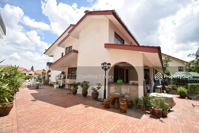 Serangoon Garden Estate #129574858