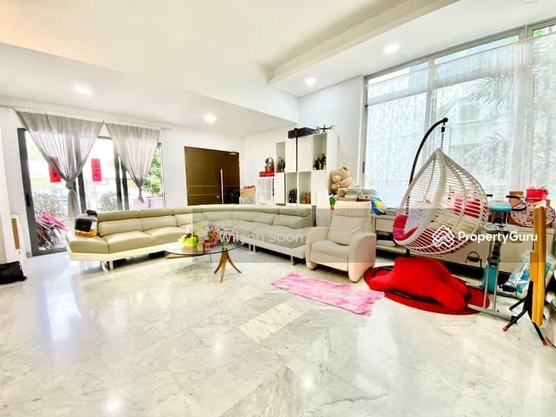 Kovan Corner Terrace #129578988