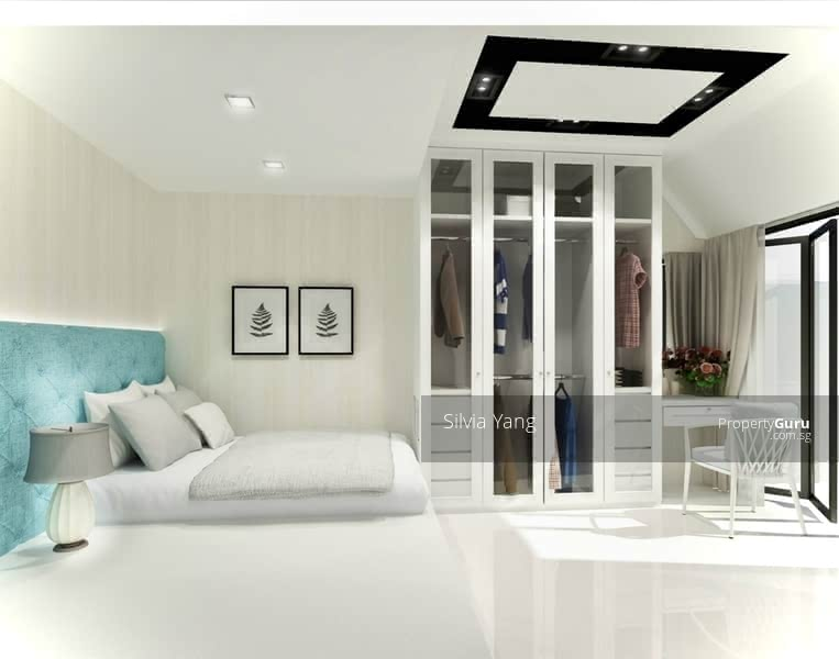 The Rise @ Oxley - Residences #129579674