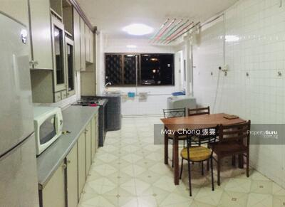 For Rent - 345 Clementi Avenue 5