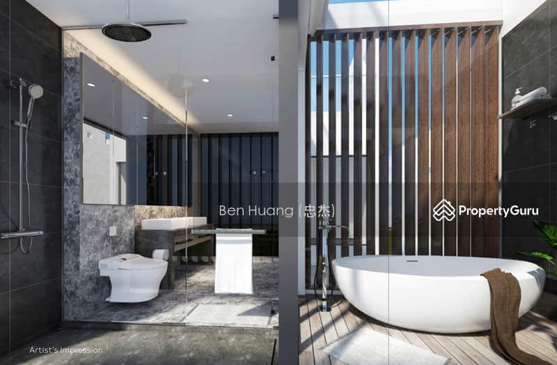 Brand New 2.5 Storey Semi-D @ Luxurious Bedok Ave #129586248