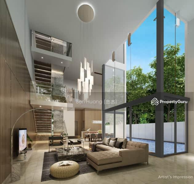 Brand New 2.5 Storey Semi-D @ Luxurious Bedok Ave #129586262