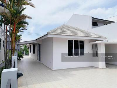 For Rent - Serangoon Gardens Estate