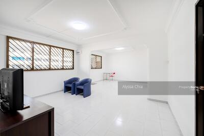 For Rent - 165 Simei Road