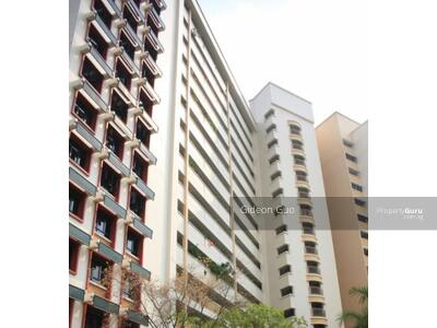 For Rent - 268B Boon Lay Drive