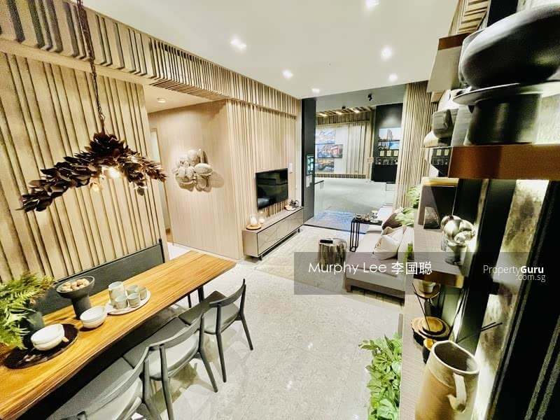 ✔ Efficient, Spacious Functional Units with High Ceiling 3.15m CALL BOOK NOW: (+65) 8838 1388!