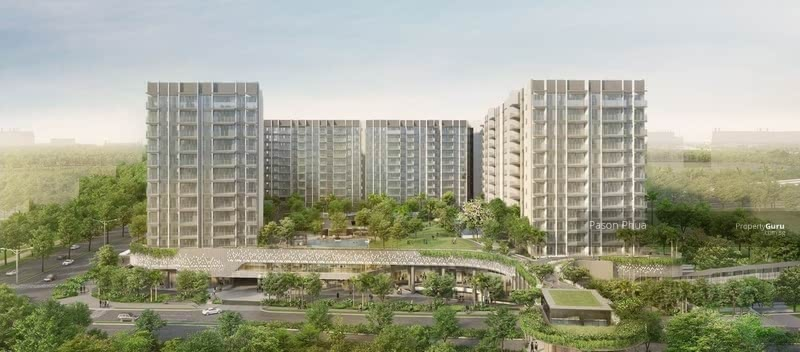 The Woodleigh Residences #129602474