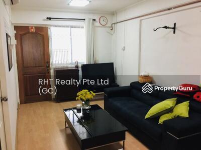 For Rent - 535 Upper Cross Street
