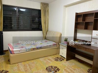 For Rent - 549B Segar Road