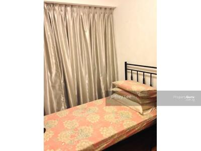 For Rent - 519D Tampines Central 8