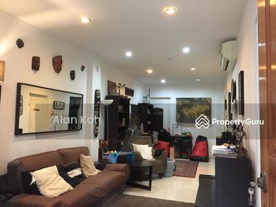 For Sale - Single Storey Corner Terrace near Kovan MRT. Freehold