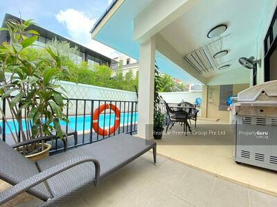For Sale - Elevated, Beautiful and Good sized Semi-Detached in Wilkinson vicinity! No west sun!