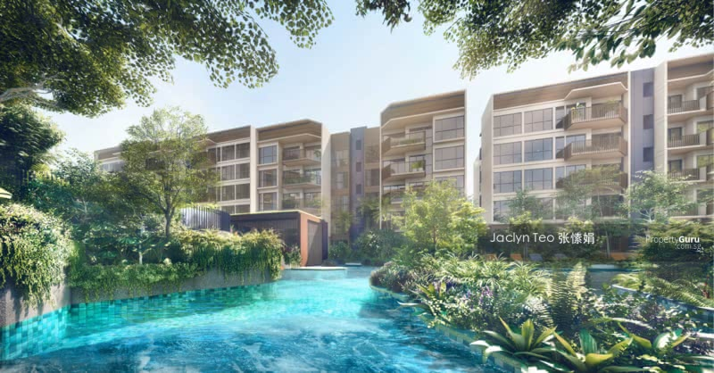 The WaterGardens @ Canberra #129895284