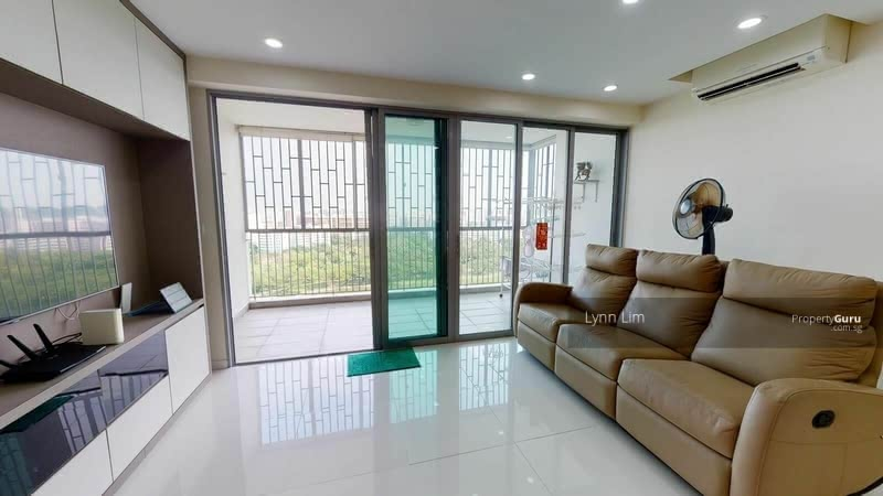 For Sale - 475B Upper Serangoon Crescent